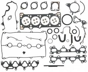 Fits : Mazda Miata Mx5 Mx-5 1.6 Engine Gasket Kit 1990 To