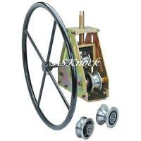 Exhaust Pipe Bars Steel Copper Aluminum Tubing Roller