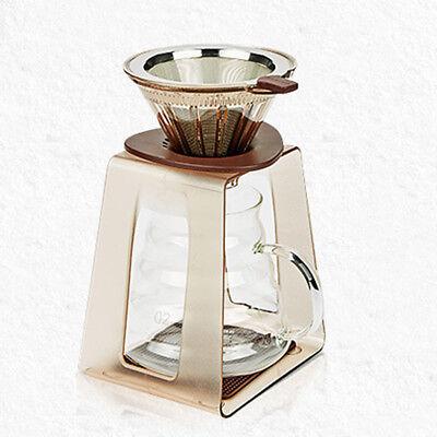iced coffee dripper coffee