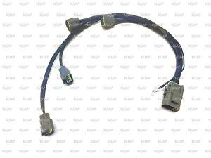 S13 S14 240SX SR20 SR20DET 180SX Coil Pack Sub Harness Fit