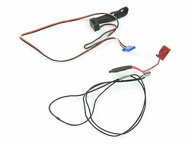 NEW T-MAXX 3.3 TEMPERATURE RPM TELEMETRY SENSOR TEMP WIRE