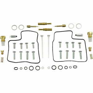 Carburetor Carb Repair Kit For 1989-1994 Honda VT1100C
