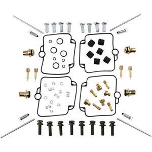 Carburetor Carb Repair Kit 1997-2000 Suzuki GSF1200S