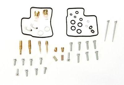 Carburetor Carb Repair Kit For 2000-2005 Honda VT1100C2