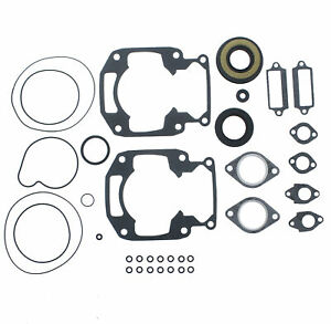 Complete Gasket Kit fits Arctic Cat ZR 700 1999 2000 by