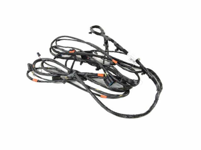 Body Wiring Harness Mopar 68067155AD fits 14-17 Dodge