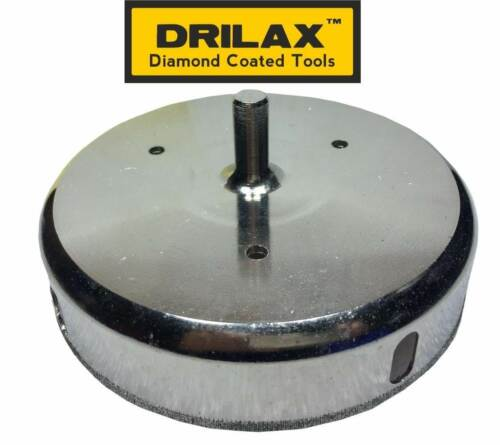 4 1 2 inch diamond hole saw diamond tipped tile ceramic glass hole saw drill power drill bits home garden