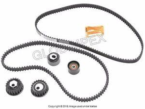 Porsche 924 944 '83-'87 Timing Belt Kit CONTITECH