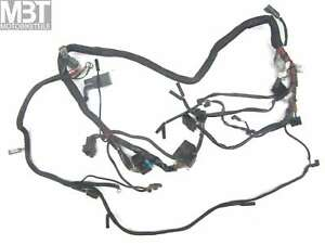 Buell M2 Cyclone EB1 Main Harness Connector Wiring Loom