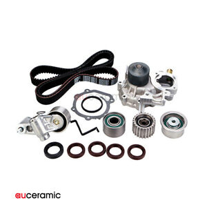 Timing Belt Kit Water Pump for 06-12 Subaru Outback