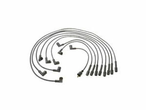 For 1971-1974 Cadillac Fleetwood Spark Plug Wire Set SMP