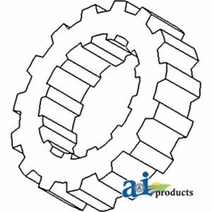 70246532 Collar Trans. Mainshaft Fits Allis-Chalmers