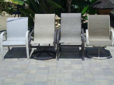 3day patio chair replacement sling sewn furniture mesh fabric material sunbrella ebay