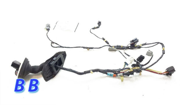 96 97 98 99 FORD TAURUS WIRE HARNESS FRONT RIGHT PASSENGER