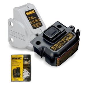 Dewalt Dws7085 Miter Saw Led Work Light System For Dw718 Dw717 Tool