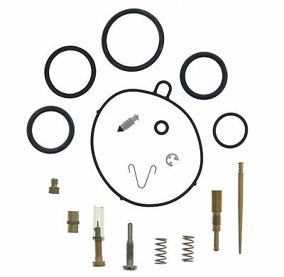 1984 1985 Honda ATC110 Carburetor Repair Kit Carb Kit