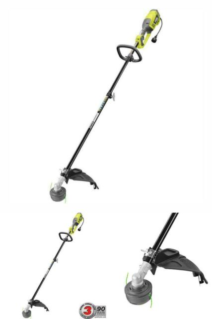 Ryobi Electric String Trimmer 18 in. 10 Amp. Hand Shaft