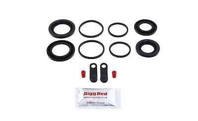 FRONT L or R BRAKE CALIPER SEAL REPAIR KIT for PORSCHE 911