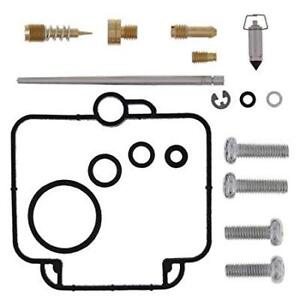 All Balls 26-1104 BIKE CARBURETOR REBUILD KIT Fits 2002