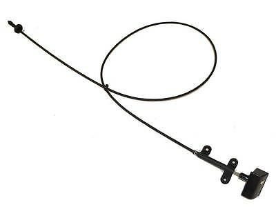 Jeep Grand Cherokee ZJ 1993-1998 Hood Release Cable FREE