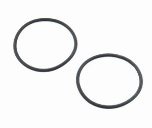 V8 Rubber Mr. Gasket 2668 Replacement Water Outlet O-Ring