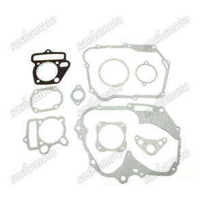 125cc Engine Gasket For Chinese 4 Stroke Lifan SSR