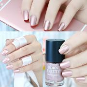 9ml born pretty metallic nail polish