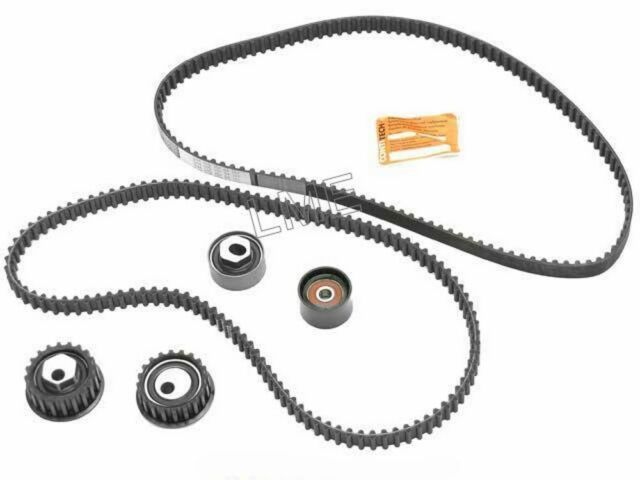 Porsche 944 924 Timing Belt Kit tension idle rollers