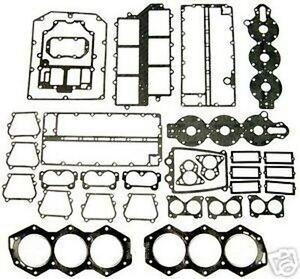Johnson Evinrude 150-235HP V6 Crossflow Powerhead Gasket