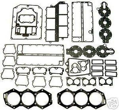 Johnson Evinrude 150-235HP V6 Crossflow Powerhead Gasket