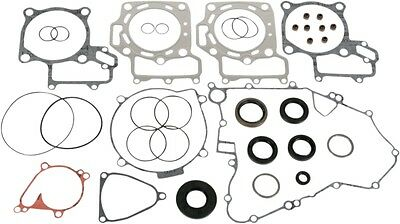 Moose Complete Gasket Kit w/ Oil Seals for ARCTIC CAT 04