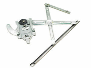 Front Left Window Regulator For 1992-2002 Isuzu Trooper