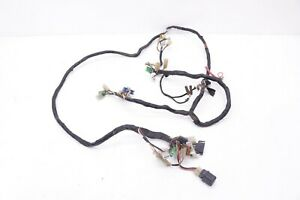 1983 YAMAHA RIVA SCOOTER 180 WIRING HARNESS 83 84 85 Y54