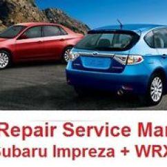 Subaru Impreza Wiring Diagram 2008 2000 Chrysler Sebring Wrx Sti 09 10 2011 Service Image Is Loading