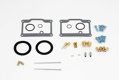 Polaris Indy Classic 550, 2002, Carb/Carburetor Repair Kit
