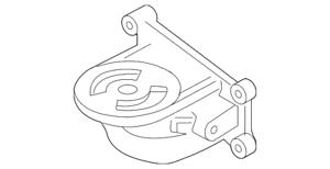 OEM NEW 2012-2015 Genuine Mazda MX-5 Miata Oil Filter Body