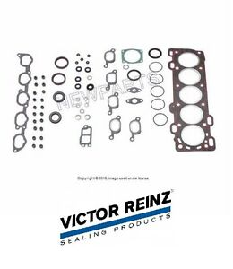 New For Volvo 850 C70 S70 V70 1994-1999 Victor Reinz Head