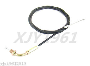 New Throttle Cable for 1986-1988 Honda FourTrax 200
