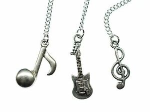 Shopping for 3x Musical Instrument Bookmark Miniblings
