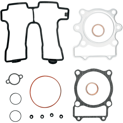 Top End Gasket Kit For 1987 Yamaha XT350 Offroad