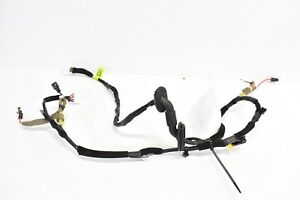 2013-2017 Hyundai Veloster Tail Gate Wiring Harness 13-17