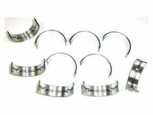For 1993-2002 Mitsubishi Mirage Main Bearing Set 11589NJ