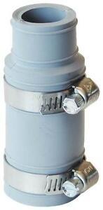 Dishwasher Drain Connection Kit : dishwasher, drain, connection, FERNCO, PDWC-100, RUBBER, DISHWASHER, UNIVERSAL, DRAIN, CONNECTOR, 6779326, 18578000520