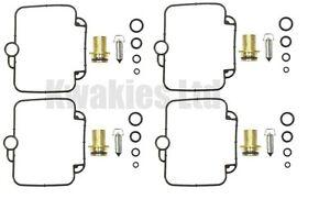 Suzuki GSXR750 GSXR 1990-1995 Carb Carburettor Repair Kits