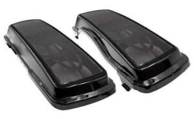 Metra Bc Hd365 1 Saddlebag 5 25 Speaker Adapter Lid