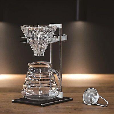new hario coffee drip