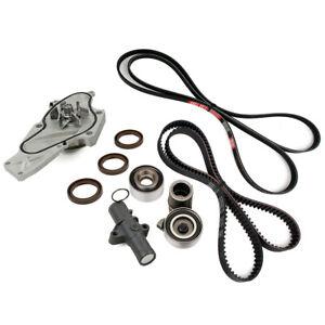 Timing Belt Kit Water Pump w/ V-Belt for HONDA Odyssey