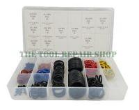 Scuba Tank K Valve Master O-Ring Kit Boxed - Colored   eBay