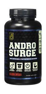 ANDROSURGE Estrogen Blocker for Men - Natural Anti ...