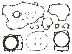 Namura NX-70068F Complete Gasket Kit for 2009-11 KTM 450